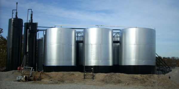 Filed Tanks After
